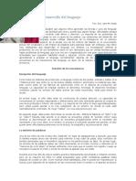Lenguaje Desarrollo.doc