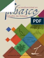 La Biodiversidad en Tabasco CONABIO 14868