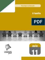 Psicologia Da Educação Volume 11