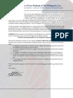 ALSP Guidelines_30th NatCon