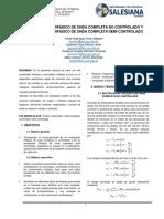 Informe 6 _ Potencia