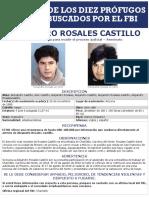 Alejandro Rosales Castillo EN ESPAÑOL