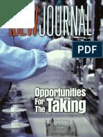 1211. 2001-05 May IBEW Journal