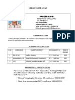 Ganesh Koiri Updated Resume