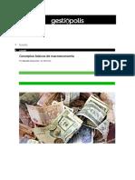 Documento (2) Producto Nacional Bruto