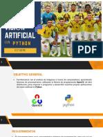 Introduccion Vision Artificial Python