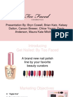 too faced- get nailed 3