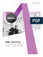 SQL Account User Guide