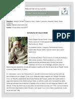 Biografia Paulo