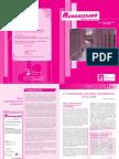 Boletín Humanizando2010