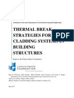 Peterman Et Al. - Thermal Break Strategies - Final Report - May 2017.Compressed