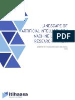 AI landscape india