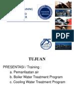 Water Treatment n Corrosion