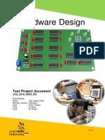 Kisi - Kisi LKS Jateng 2018 - Hardware Design