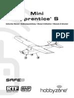 Hbz3100 Manual De