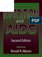 Nutrition and AIDS