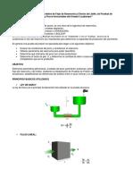 Análisis Comparativo de los Modelos de Flujo de Reservorio y Efectos de Limite.docx