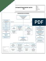 Anexo 1 - Organigrama General Del Plan de Emergencia