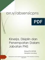 BAHAN  KPDJ (pembekalan CPNS).pptx