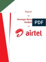 Abhi Airtel Project