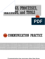 Settings, Processes, Methods, and Tools in Communication.pptx