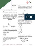 Segundo simulado gabaritado de física(RAOITA).pdf