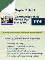 BC II Unit 1- Chapter 2