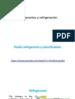 Refrigerantes y Refrigeracion v2.0