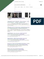 La Escritura Entre Psicoanalsis y Deconstruccion Isabelle Alphandary - Buscar Con Google