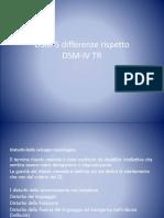 DSM 5 Diffrispetto4TR