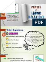 Group 3 Labor Relations