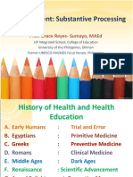 history of health (1).ppt