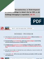8.Peata Presentation on 33-7, 7a, 7b, 9- 300518 by Milind Changani