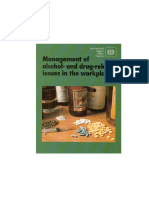 Alcohol and Substance Abuse at Workplace.pdf