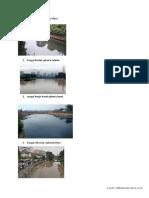 Gambar Sungai Di Dki Jakarta