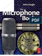 The Microphone Handbook