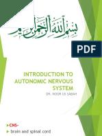 INTRODUCTION TO AUTONOMIC NERVOUS SYSTEM.pptx