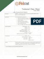 Ficha Técnica - Dioxido de Titanium Titanos