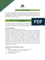 Kfs Vacancies 2019