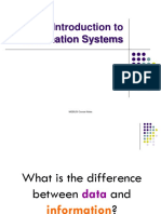 1.0 Intro to Info Systems (I).ppt