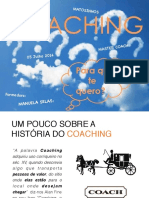 Workshop Coaching Gratuito