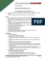 ECC Citizen Charter-17 1 Requirements