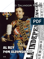 Al Rey Afonso XIII