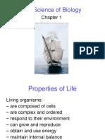 LevelsOfOrganization ppT