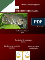Doenças de Peixes Inpa