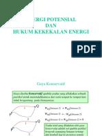 f109 Energi Pot