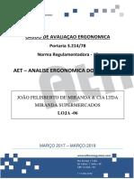 Aet João Felisberto de Miranda CIA Ltda 3