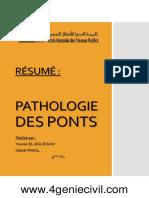 Résume Pathologie Des Ponts