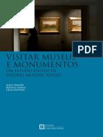Visitar Museus e monumentos