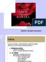 Eatc Amor y Muerte 1.Ppt Ggm